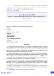 Accord du 27 mai 2020 relatif à la gestion prévisionnelle des emplois et des compétences (GPEC)