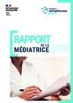 France compétences - Rapport de la médiatrice 2019