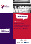 Représentations et processus d'orientation dans les métiers des IAA en Nouvelle-Aquitaine