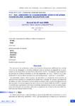 Accord du 27 mai 2020 relatif à la mise en oeuvre du dispositif Pro-A