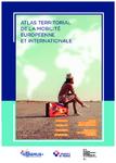 Atlas territorial de la mobilité européenne et internationale