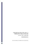 Groupe de travail formation de avocats - application/pdf