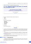 Accord du 19 novembre 2019 - application/pdf