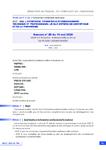 Avenant n° 26 du 14 mai 2020 relatif à la formation professionnelle continue (contribution conventionnelle)