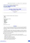 Avenant n° 46 du 7 février 2020 relatif au dispositif « Pro-A »