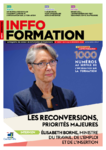 Interview d'Elisabeth Borne, ministre du Travail, de l'Emploi et de l'Insertion