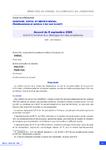 Accord du 9 septembre 2020 relatif à la formation et au développement des compétences