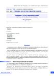 Avenant n° 5 du 9 septembre 2020 relatif aux contrats de professionnalisation