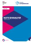 Principaux effets juridiques d'un enregistrement aux répertoires nationaux: note d'analyse