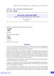 Accord du 4 décembre 2020 relatif à l'activité partielle de longue durée (APLD)