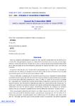 Accord du 2 novembre 2020 relatif au dispositif d'activité réduite pour le maintien en emploi (ARME)