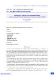 Avenant n° 159 du 16 novembre 2020 relatif au dispositif d'activité réduite pour le maintien en emploi (ARME)