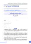 Accord du 13 novembre 2020 relatif à l'activité partielle de longue durée (APLD)