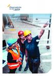 Les mutations dans les secteurs du bâtiment et des travaux publics et leurs impacts sur les compétences