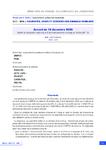 Accord du 18 décembre 2020 relatif au dispositif spécifique d'activité partielle de longue durée (APLD)