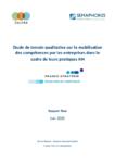 Étude de terrain qualitative – Sauléa / Sémaphores - application/pdf