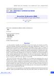 Accord du 18 décembre 2020 relatif à l'activité partielle de longue durée (APLD)