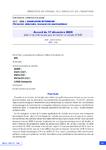 Accord du 17 décembre 2020 relatif à l'activité réduite pour le maintien en emploi (ARME)