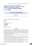 Accord du 17 décembre 2020 relatif à la mise en place de l'activité partielle de longue durée (APLD)