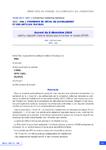 Accord du 8 décembre 2020 relatif au dispositif d'activité réduite pour le maintien en emploi (ARME)