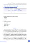 Accord du 2 décembre 2020 relatif à l'activité partielle de longue durée (APLD)