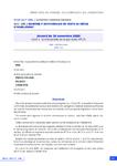 Accord du 30 novembre 2020 relatif à l'activité partielle de longue durée (APLD)