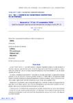 Avenant n° 77 du 17 novembre 2020 relatif au dispositif spécifique d'activité partielle de longue durée (APLD)
