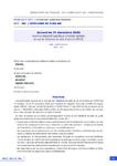 Accord du 21 décembre 2020 relatif au dispositif spécifique d'activité partielle en cas de réduction durable d'activité (APLD)