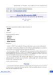 Accord du 20 novembre 2020 relatif au dispositif de promotion et de reconversion par alternance