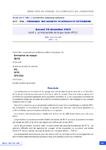 Accord 29 décembre 2020 relatif à l'activité partielle de longue durée (APLD)