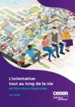 L'orientation tout au long de la vie en Nouvelle-Aquitaine