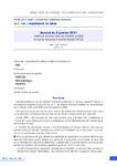 Accord du 8 janvier 2021 relatif à la mise en place de l'activité partielle en cas de réduction d'activité durable (APLD)
