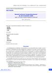 Accord national interprofessionnel du 26 novembre 2020 relatif à la mise en oeuvre réussie du télétravail