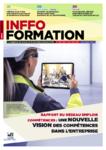 Inffo formation, n°1011 - 1er-14 juin 2021 - Rapport du Réseau Emplois Compétences