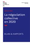 La négociation collective en 2020