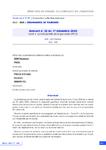Avenant n° 32 du 17 décembre 2020 relatif à l'activité partielle de longue durée (APLD)