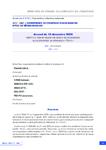 Accord du 10 décembre 2020 relatif à la mise en oeuvre des actions de reconversion ou de promotion par alternance « Pro-A »