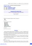 Accord du 22 janvier 2021 relatif à l'activité partielle de longue durée (APLD)
