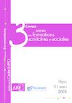 3èmes assises des formations sanitaires et sociales