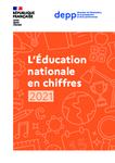 L'Education nationale en chiffres - édition 2021