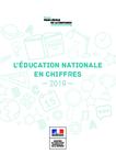 L'Education nationale en chiffres - édition 2019