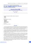 Accord du 16 mars 2021 relatif à l'activité partielle longue durée (APLD)