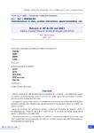 Avenant n° 87 du 26 mai 2021 relatif au dispositif d'activité partielle de longue durée (APLD)