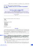 Avenant n° 3 du 1er octobre 2020 à l'accord du 12 mai 2005 relatif à la création du CQP « Préparateur-réparateur de véhicules de loisirs » et portant modification de la fiche 7 de l'annexe à l'avenant n° 1 du 23 avril 2009