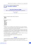 Accord du 10 décembre 2020 relatif au dispositif de promotion et de reconversion par alternance