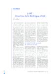 L'ANT Martinique : l'insertion, de la Martinique à Haïti - N - application/pdf