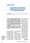 Emploi et solidarité : les certificats de compétences professionnelles des personnels de la restauration sociale