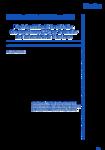 Expérimentation de la validation des compétences - CCP - sur le chantier de l'autoroute de la Maurienne