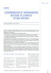 Lorraine concertation et information autour de l'emploi et d - application/pdf