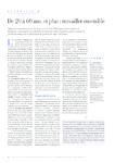 De 20 à 60 ans, et plus travailler ensemble - Gérard Françoi - application/pdf